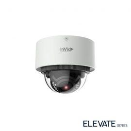 ELEV-P8DRXIRA3611: 8 Megapixel Dome, 3.6-11mm A/F Motorized