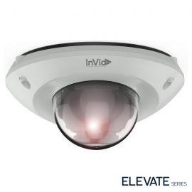 ELEVI-P5LIR: 5 Megapixel IP Plug & Play, Fixed Lens