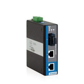 IMC102B-F | Bộ chuyển đổi quang điện cung cấp 1 cổng quang và 2 cổng Ethernet
