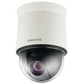 Camera AHD Speed Dome 2.0 Megapixel Hanwha Techwin WISENET HCP-6320A
