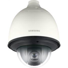 Camera AHD Speed Dome 2.0 Megapixel Hanwha Techwin WISENET HCP-6320HA