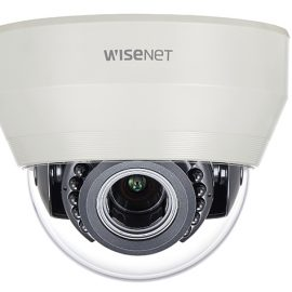 Camera Dome AHD hồng ngoại 4.0 Megapixel Hanwha Techwin WISENET HCD-7070RA