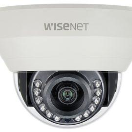 Camera Dome AHD hồng ngoại 4.0 Megapixel Hanwha Techwin WISENET HCD-7020RA