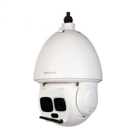 Camera IP Speed Dome hồng ngoại 2.0 Megapixel HONEYWELL HDZ302LIW