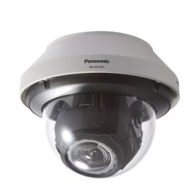 Camera IP Dome hồng ngoại 12 Megapixel PANASONIC WV-SFV781L