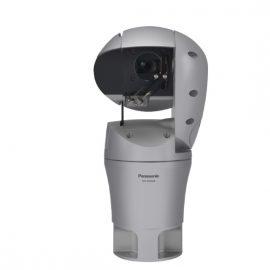 Camera IP Speed Dome hồng ngoại 2.0 Megapixel PANASONIC WV-SUD638