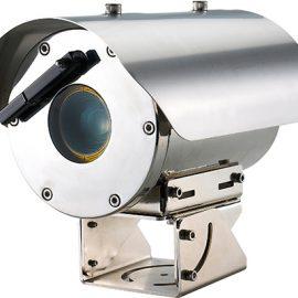 Camera chống cháy nổ Hanwha 2.0 Megapixel Techwin WISENET TNO-6320E