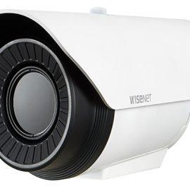 Camera Thermal 0.3 Megapixel Hanwha Techwin WISENET TNO-4051T
