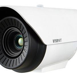 Camera Thermal 0.3 Megapixel Hanwha Techwin WISENET TNO-4041T