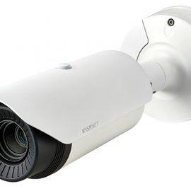 Camera Thermal 0.3 Megapixel Hanwha Techwin WISENET TNO-4030T