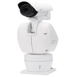 Camera IP nhiệt định vị 0.3 Megapixel Hanwha Techwin WISENET TNU-4051T