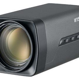 Camera Zoom AHD 2.0 Megapixel Hanwha Techwin WISENET HCZ-6320