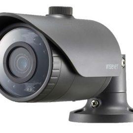 Camera AHD 2.0 Megapixel hồng ngoại Hanwha Techwin WISENET SCO-6023RA