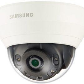Camera IP Dome hồng ngoại 2.0 Megapixel Hanwha Techwin WISENET QND-6010R/KAP