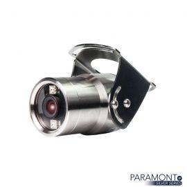 PAR-P2BSSXIR: 2 Megapixel Stainless Steel Bullet, Fixed Lens