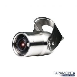 PAR-P2BSSXIRA2812: 2 Megapixel Stainless Steel Bullet, 2.8-12mm A/F Motorized