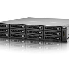 QNAP VS-12164U-RP Pro+